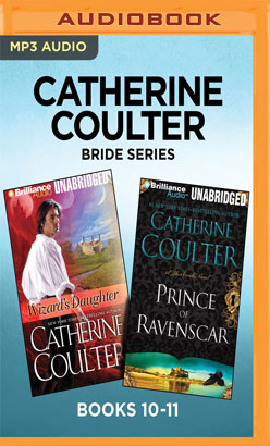 Catherine Coulter Bride Series: Books 10-11