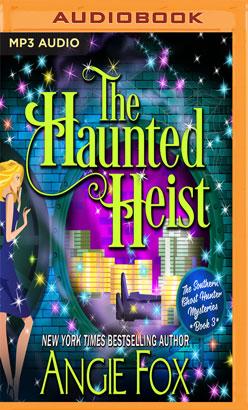 Haunted Heist, The