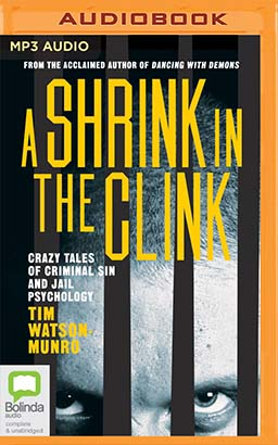 Shrink in the Clink, A