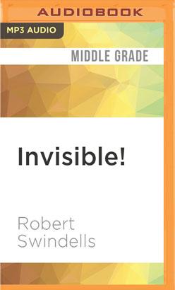 Invisible!