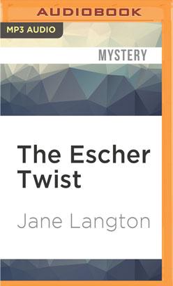 Escher Twist, The