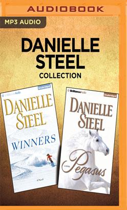 Danielle Steel Collection - Winners & Pegasus