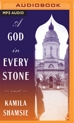 God in Every Stone, A