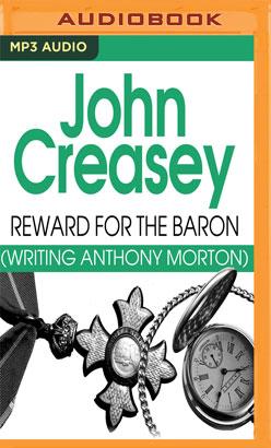 Reward for the Baron