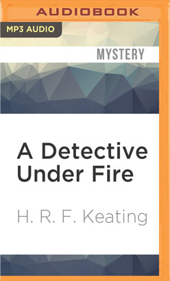 Detective Under Fire, A