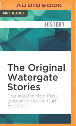 Original Watergate Stories, The