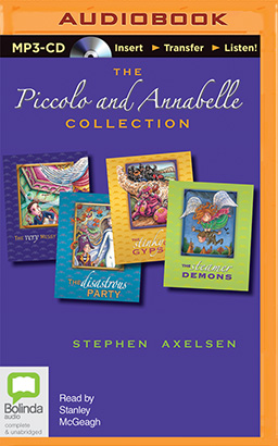 Piccolo and Annabelle Collection, The