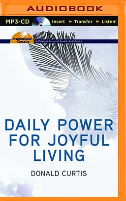 Daily Power for Joyful Living