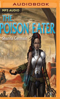 Poison Eater, The