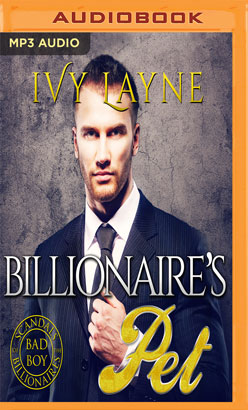 Billionaire's Pet, The