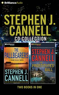Stephen J. Cannell CD Collection 3