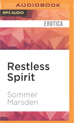 Restless Spirit