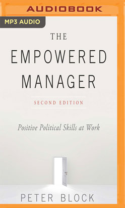 Empowered Manager, Second Edition, The
