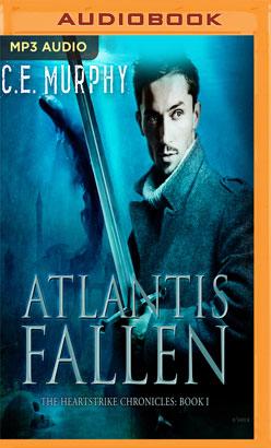 Atlantis Fallen