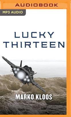 Lucky Thirteen