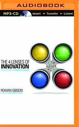 4 Lenses of Innovation, The