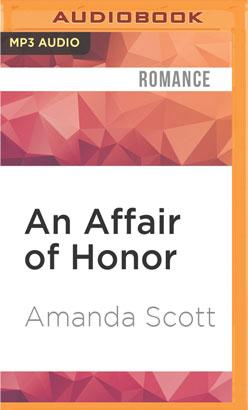 Affair of Honor, An