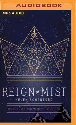 Reign of Mist