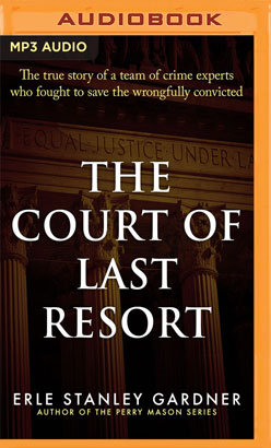 Court of Last Resort, The