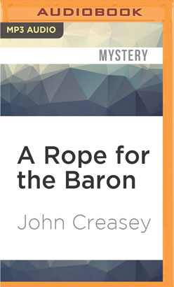 Rope for the Baron, A