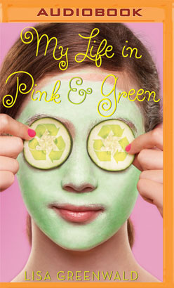 My Life in Pink & Green