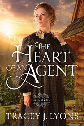 Heart of an Agent, The