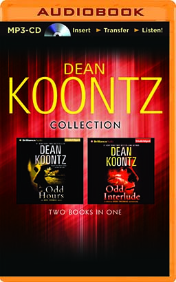 Dean Koontz – Odd Hours and Odd Interlude (2-in-1 Collection)