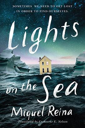 Lights on the Sea