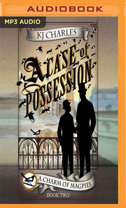 Case of Possession, A