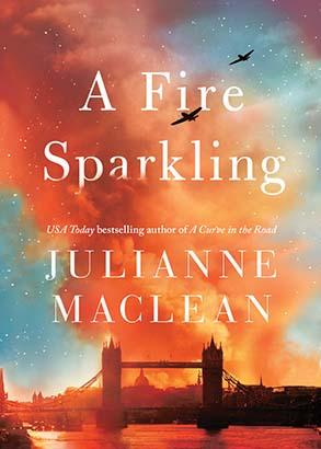 Fire Sparkling, A