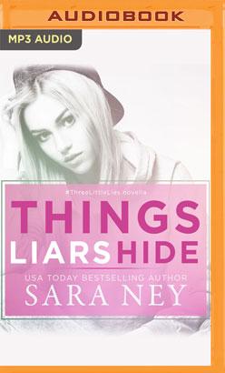 Things Liars Hide