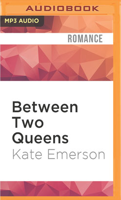Between Two Queens