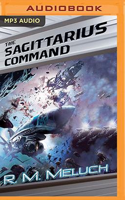 Sagittarius Command, The