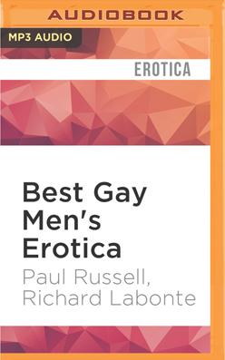 Best Gay Men's Erotica