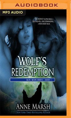 Wolf's Redemption