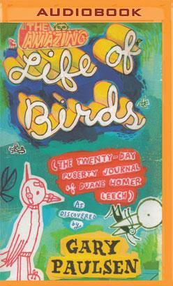 Amazing Life of Birds, The
