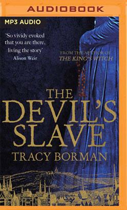 Devil's Slave, The
