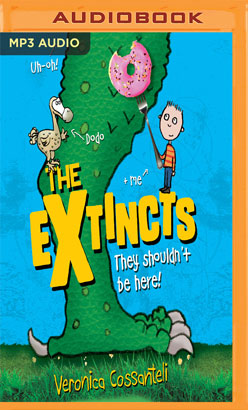Extincts, The