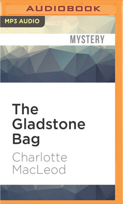 Gladstone Bag, The