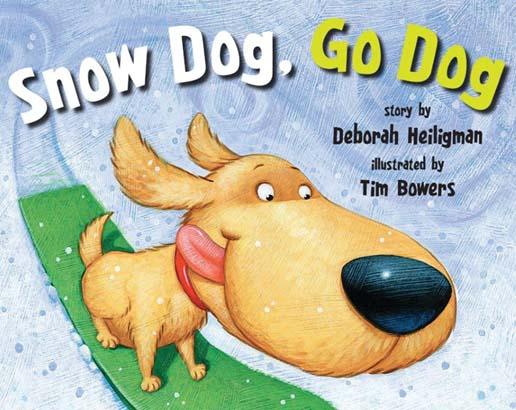 Snow Dog, Go Dog
