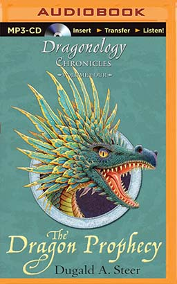 Dragon Prophecy, The