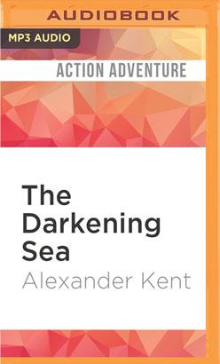 Darkening Sea, The