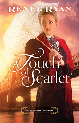 Touch of Scarlet, A