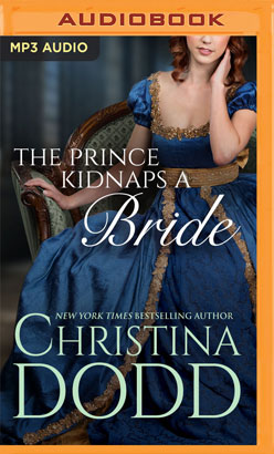 Prince Kidnaps a Bride, The