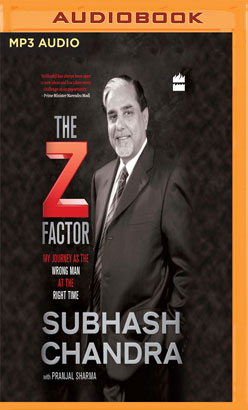 Z Factor, The