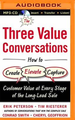 Three Value Conversations, The