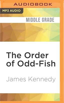Order of Odd-Fish, The