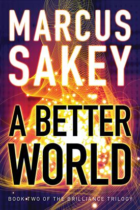 Better World, A