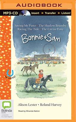 Bonnie & Sam 1 - 4