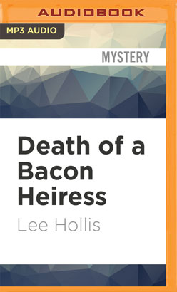 Death of a Bacon Heiress
